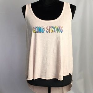 Avocado Mind Strong Tank
